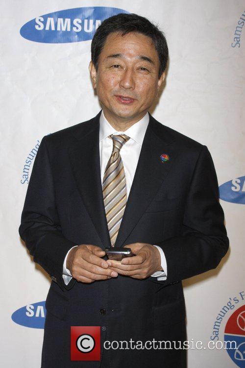 CS Choi Samsung's 8th Annual Four Seasons of...