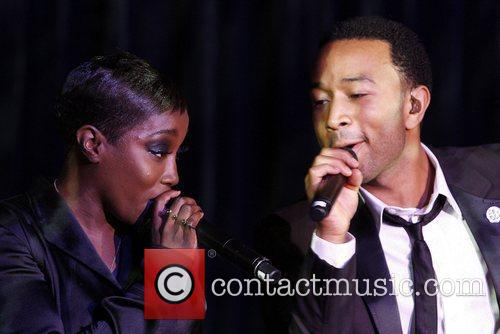 Estelle and John Legend 2
