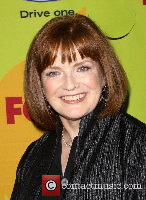 Blair Brown 3