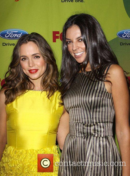 Eliza Dushku and Terri Seymour 11