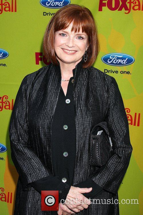 Blair Brown 4