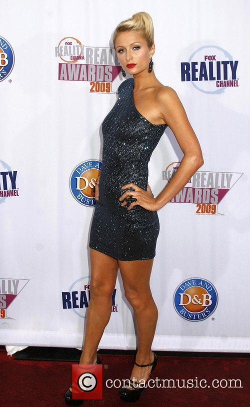 2009 Fox Reality Channel Really Awards held at...