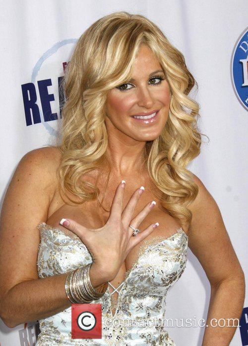 Kim Zolciak Fox Reality