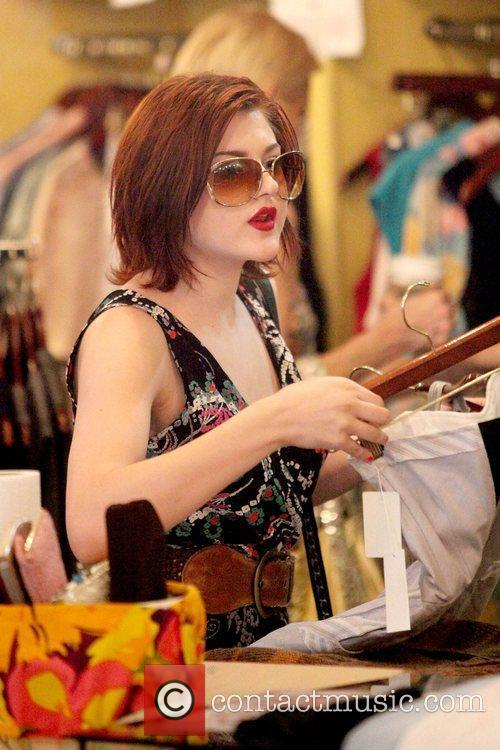 Frances Bean Cobain 13