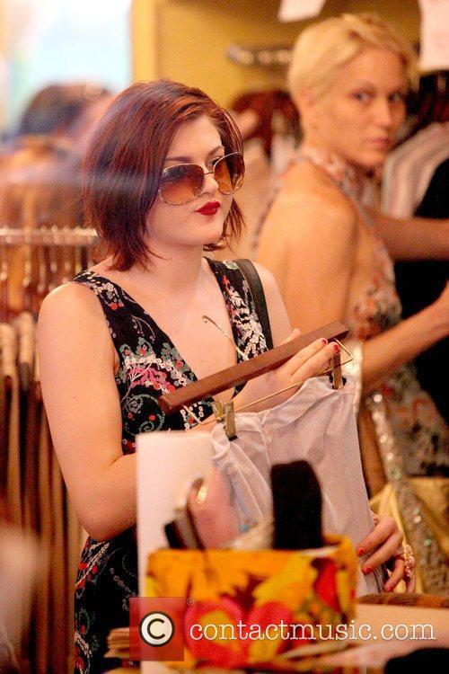 Frances Bean Cobain 28