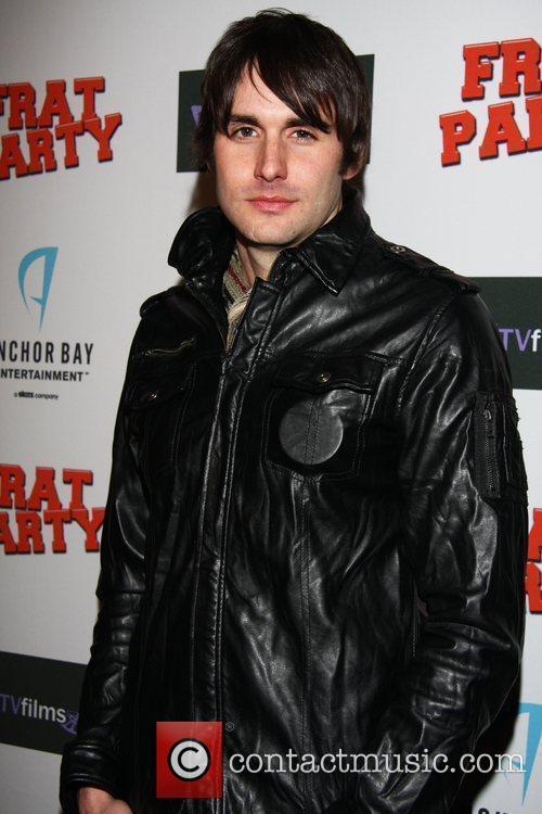 'Frat Party' Premiere Pre-party at XIV