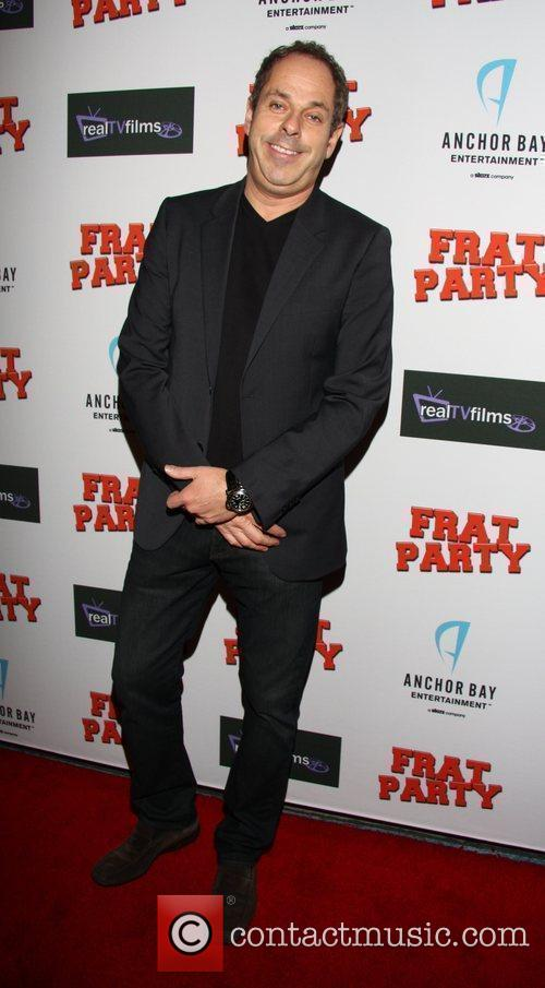 Robert Bennett 'Frat Party' Premiere Pre-party at XIV...