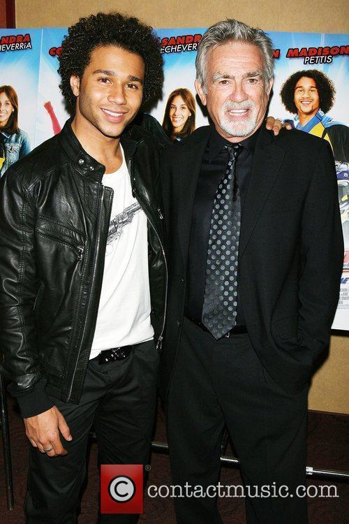 Corbin Bleu and Bill Dear 4
