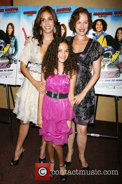 Madison Pettis And Penelope Ann Miller Free Nude Porn Pictures