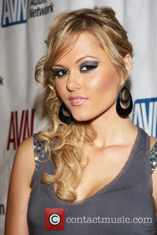 Angelina Armani 1