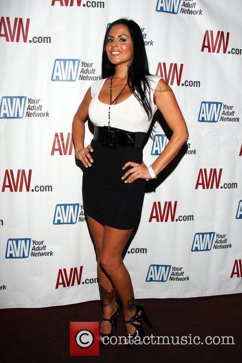 Mikayla Mendez Hustler Hollywood 'Sex, Drinks & Rock...