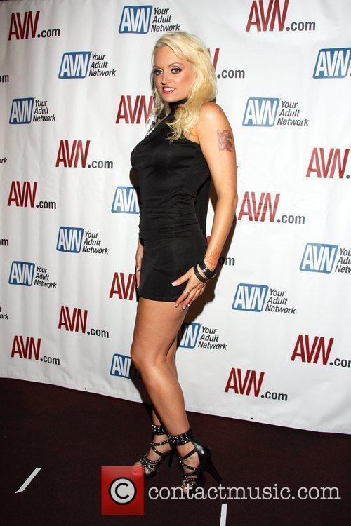 Monica Mayhem Hustler Hollywood 'Sex, Drinks & Rock...
