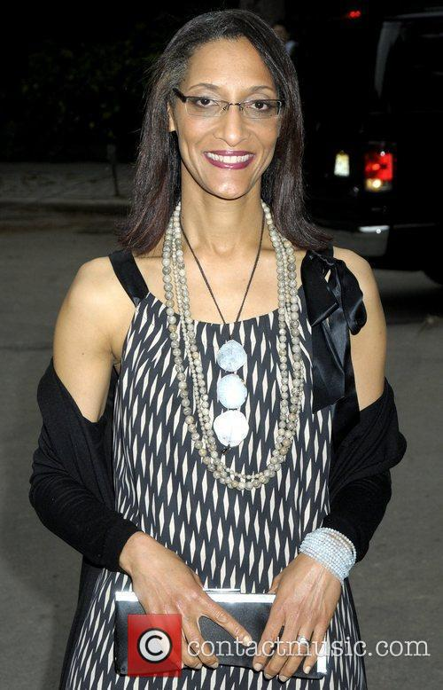 Carla Hall The Fresh Air Fund 'Salute to...