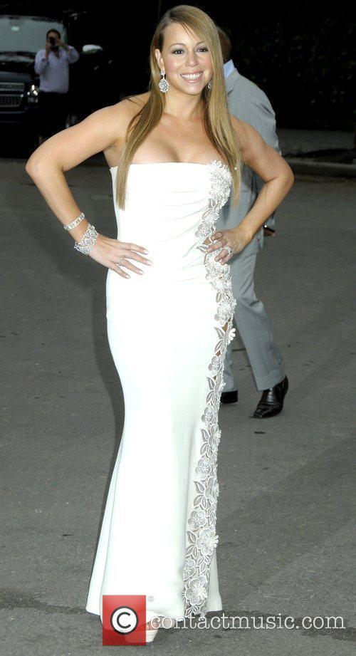 Mariah Carey The Fresh Air Fund 'Salute to...