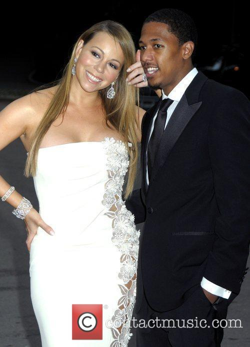 Mariah Carey and Nick Cannon 14