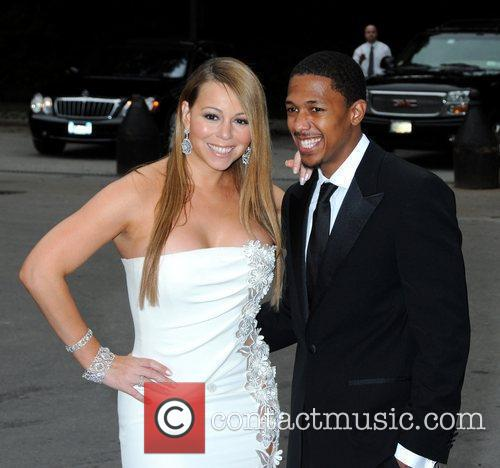 Mariah Carey and Nick Cannon 17
