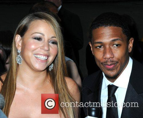 Mariah Carey and Nick Cannon 15