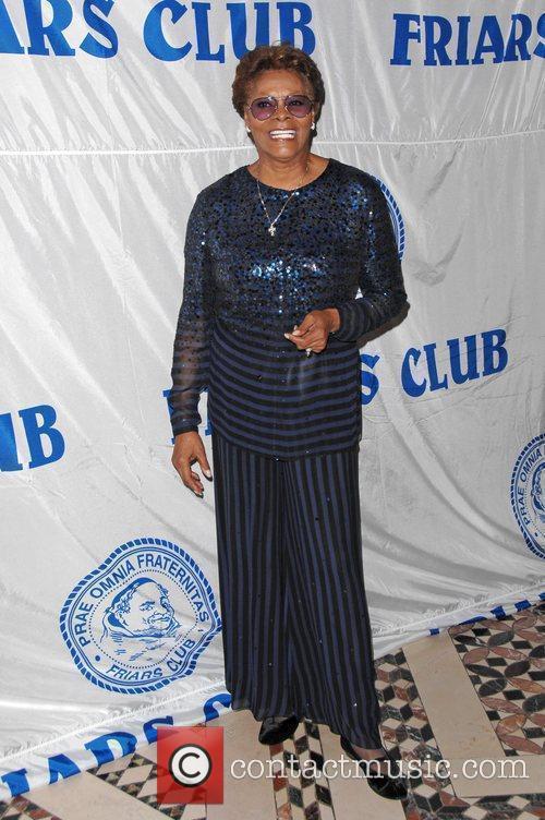 Dionne Warwick Friars Foundation Applause Award Gala at...