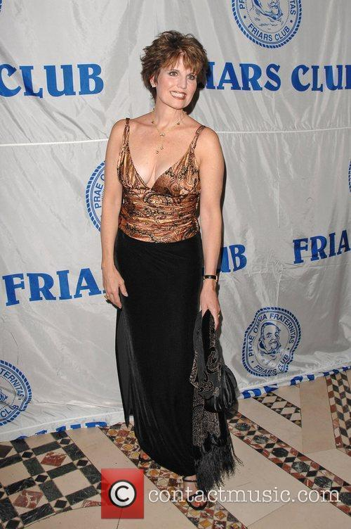Lucie Arnaz Friars Foundation Applause Award Gala at...