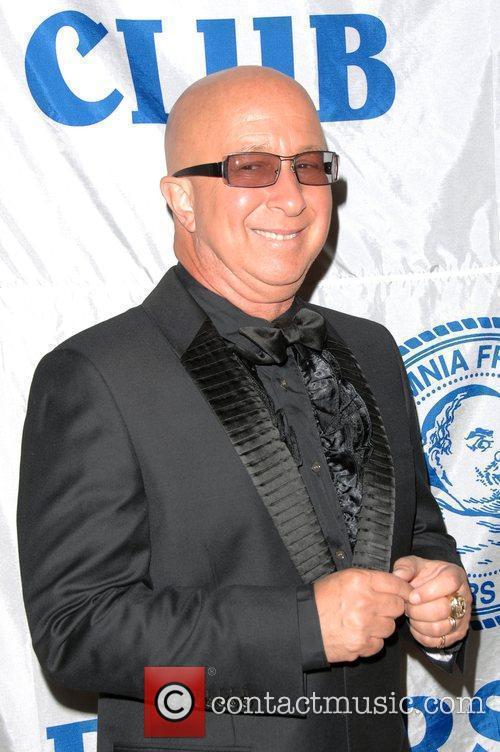 Friars Foundation Applause Award Gala at Cipriani