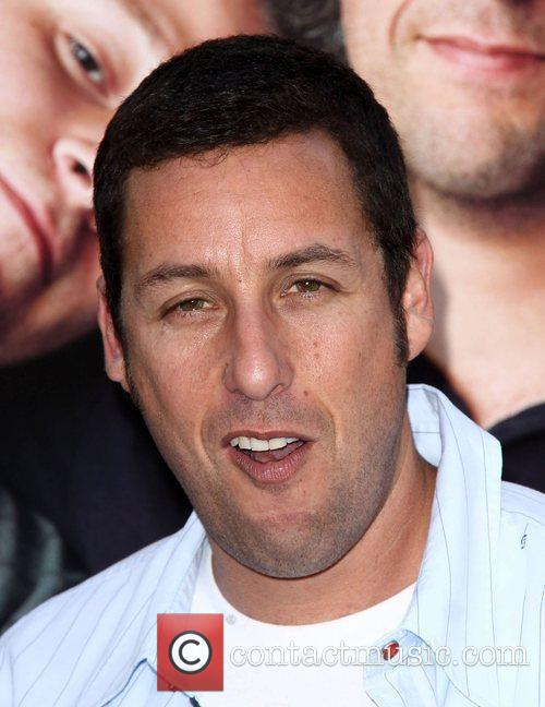 a review of david seidmans book adam sandler Master of infantilism adam sandler stars as the title to review and enter to billy madison is not for every taste sandler fans will laugh from start.