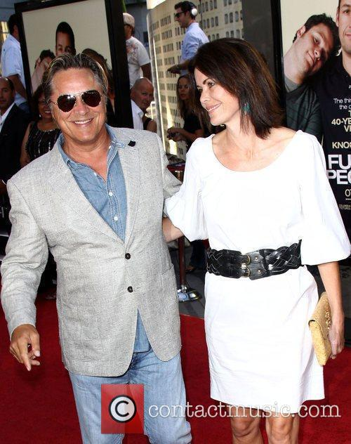 Don Johnson and Kelley Phleger 3