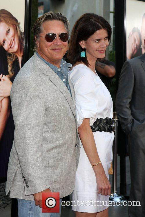 Don Johnson and Kelley Phleger 6