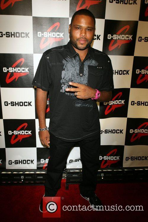 G-Shock presents shock the world tour, USA stop,...