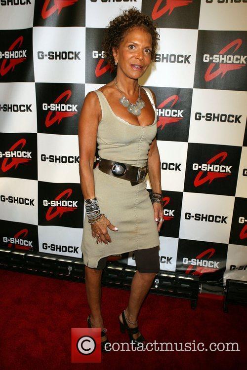 Sylvia Rhone 2