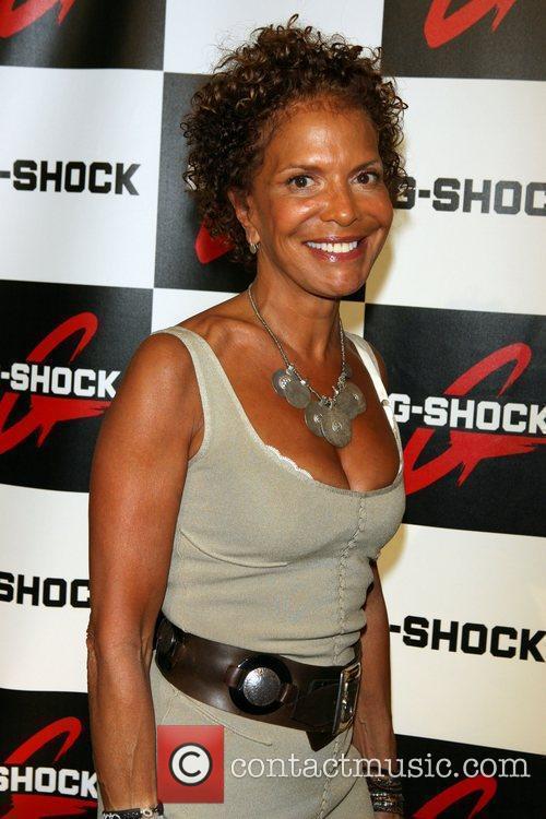 Sylvia Rhone 1