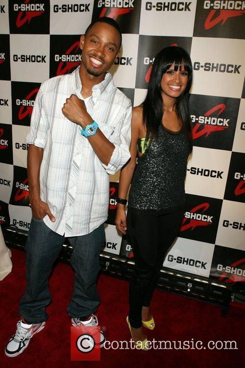 106 and park rocsi dating terrence