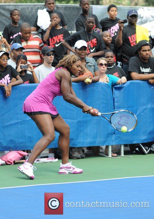 Serena Williams 9