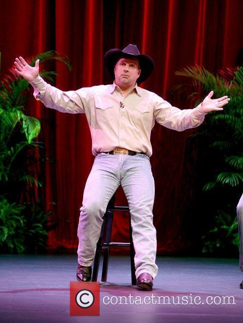 Garth Brooks and Las Vegas 5