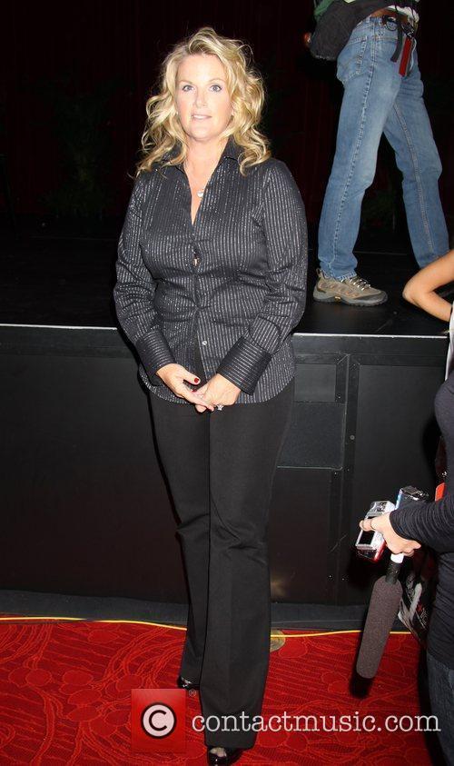 Trisha Yearwood and Las Vegas 1