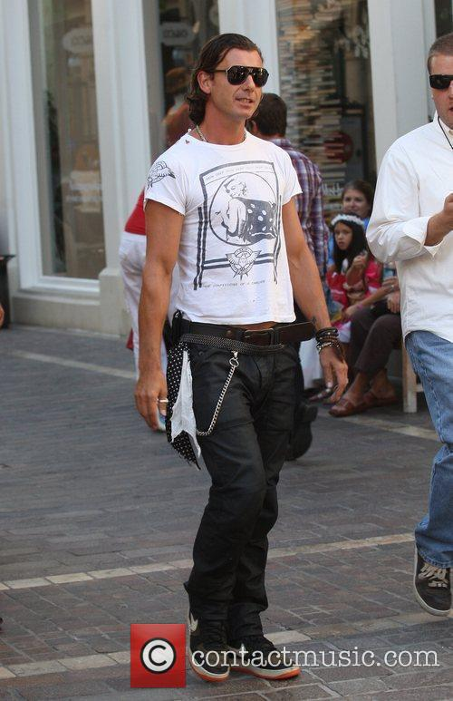 Gavin Rossdale 17