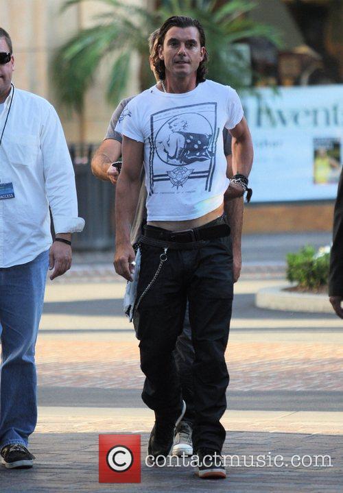 Gavin Rossdale 8