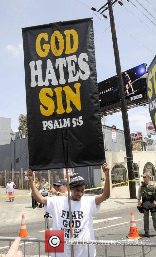 Los Angeles Gay Pride 2009 Festival and Parade...