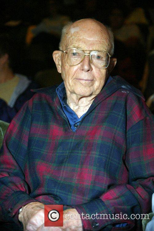 Filmmaker George Stoney 4