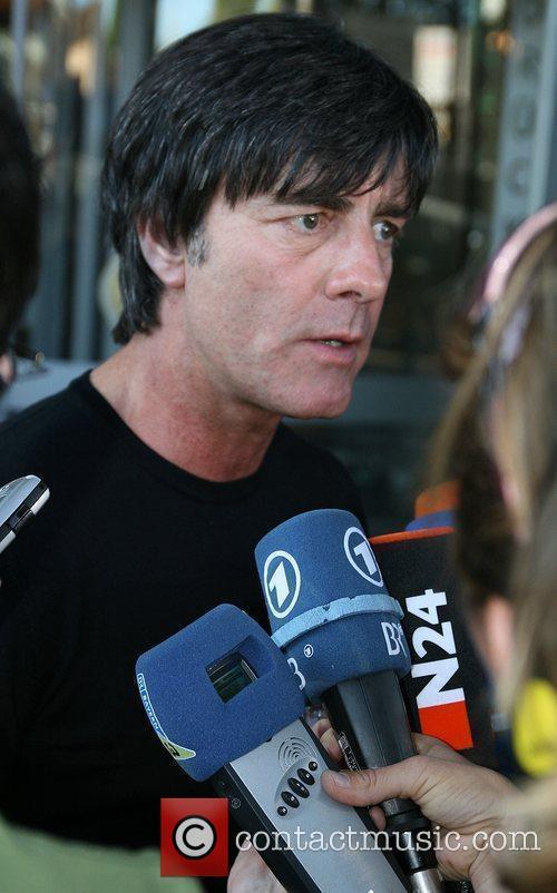 Head Coach Joachim Loew 2