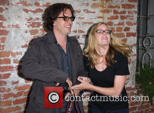 Davis Guggenheim and Mann Village Theater 7