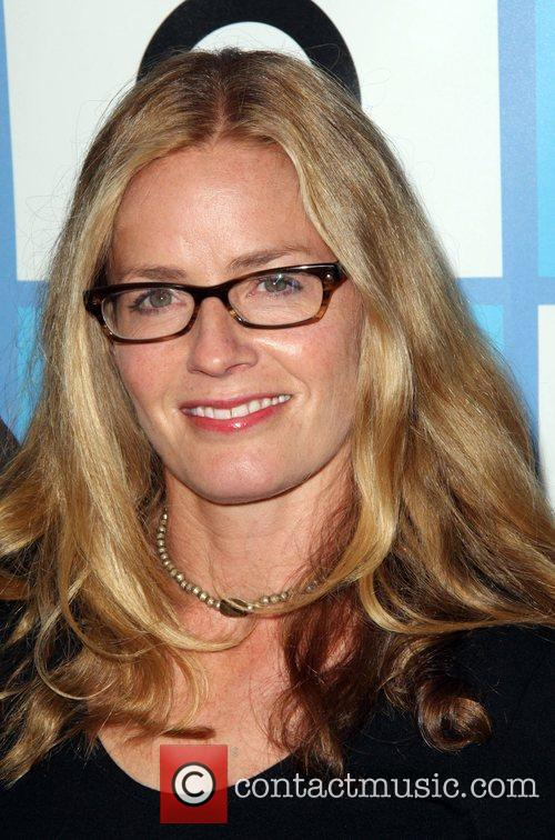 Elisabeth Shue and Mann Village Theater 1