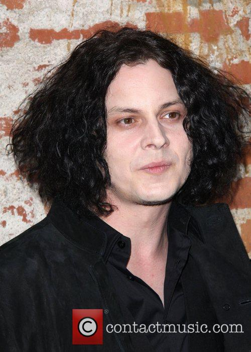 Jack White and Mann Village Theater 2