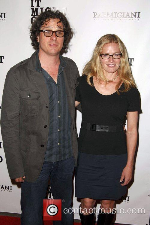 Davis Guggenheim and Mann Village Theater 10