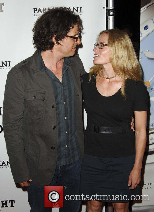 Davis Guggenheim and Mann Village Theater 9