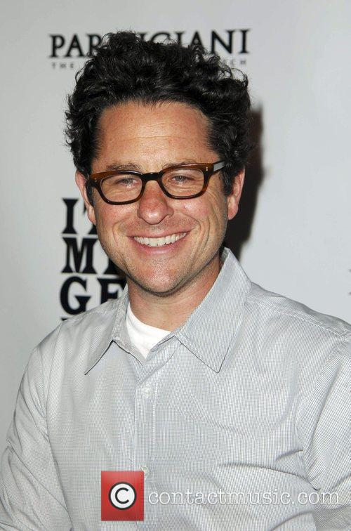 Jj Abrams and Mann Village Theater 3