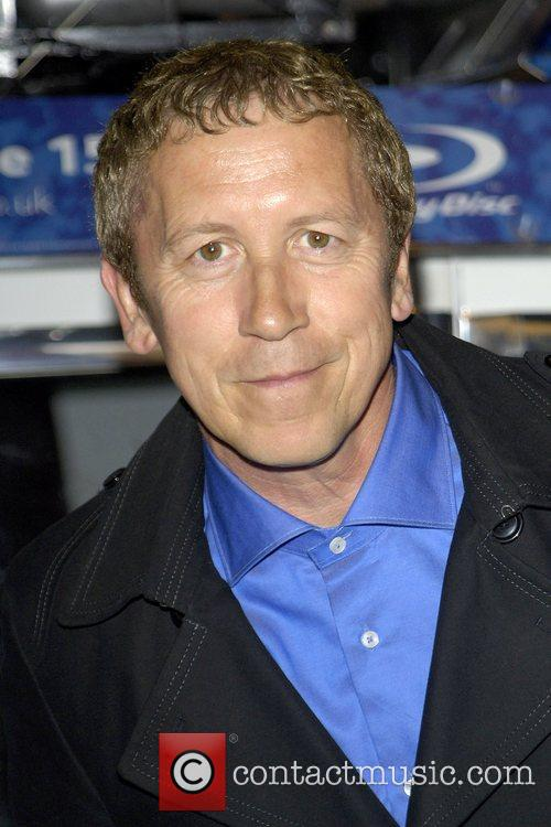 Paul Hardcastle and Ghostbusters 2