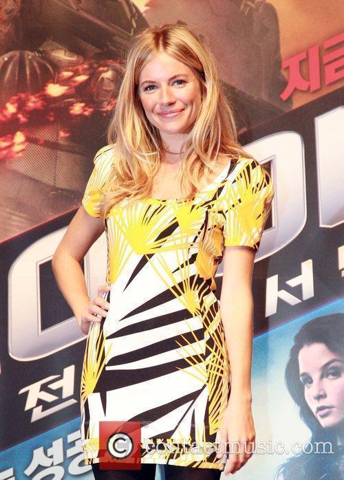 'G.I. Joe: The Rise Of Cobra' Premiere held...