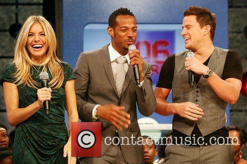 Sienna Miller, Channing Tatum and Marlon Wayans 3