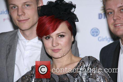 Stine Bramsen Of Alphabeat 2