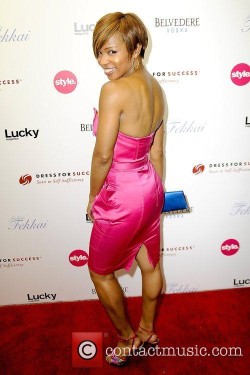 Elise Neal Give & Get Fete held at...